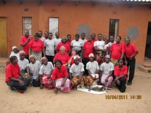 Rivoni team 2011